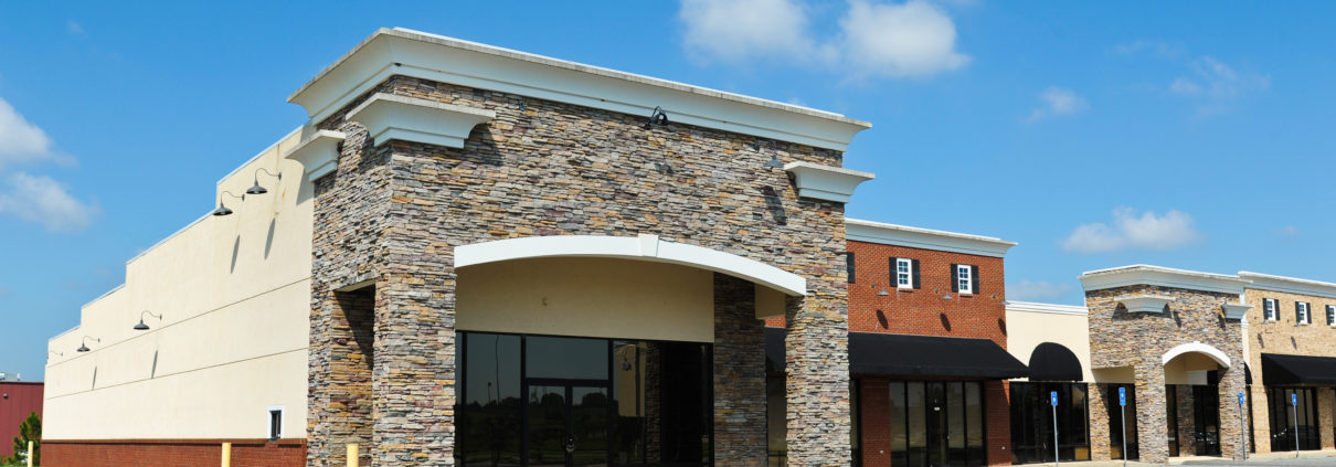 2020 Guide To Commercial Roofing Tema Roofing Services