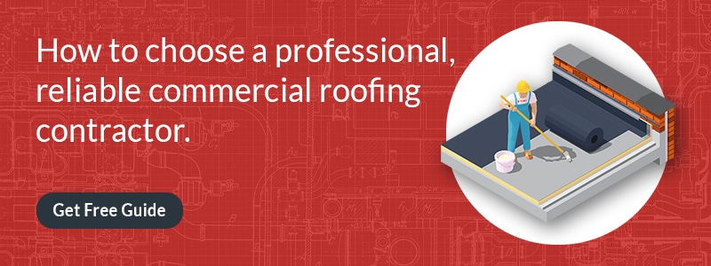 Download Our FREE Guide To Choosing a Commercial Roofing Contractor