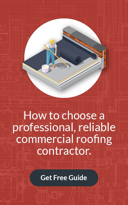 Get Your FREE Guide to Choosing a Commercial Roofing Contractor
