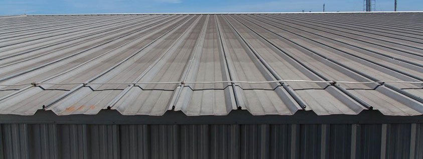 Image result for 4 Common Metal Roofing Problems