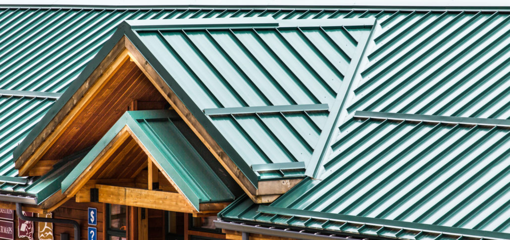 Is A Metal Roof Right For Your Commercial Building In Youngstown