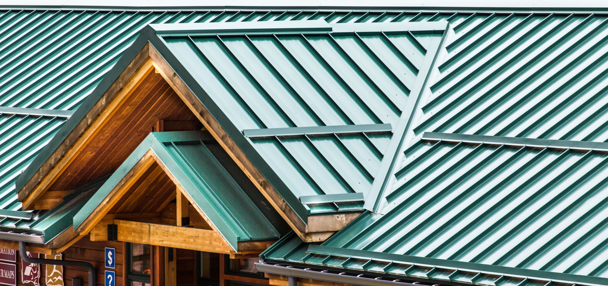 Is A Metal Roof Right For Your Commercial Building In