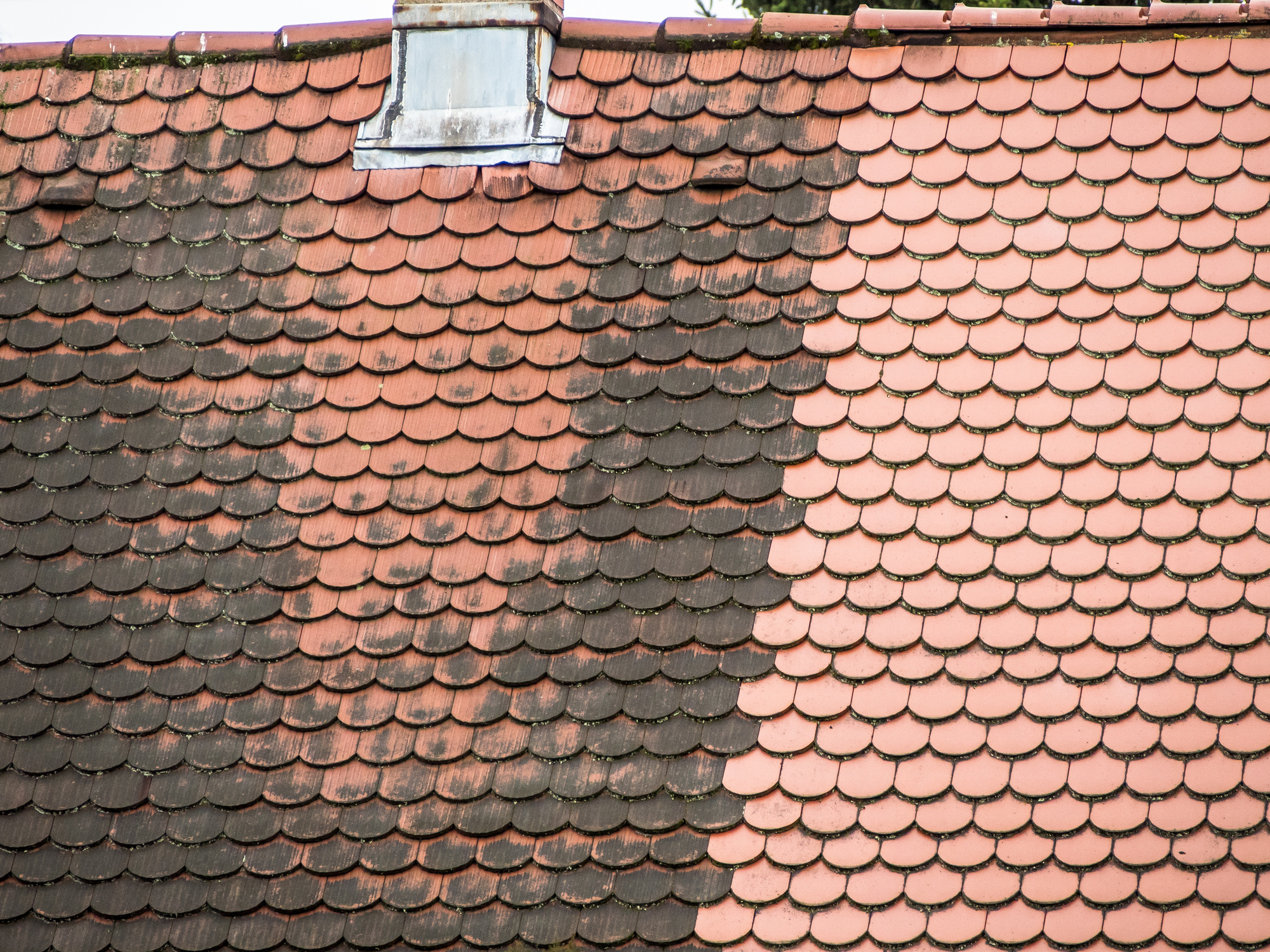 Look Before You Leak How To Prevent A Commercial Roof
